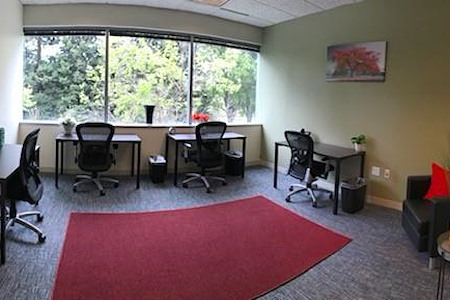 Regus | Bishop Ranch - Window Office
