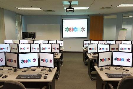 New Horizons Learning Group Sacramento - Room 8