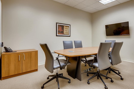 Office Evolution - Dublin - Conference Room X 6