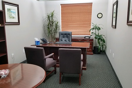 ComCenter at Lakewood Ranch - Day Office