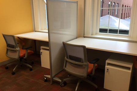 Red Oak Coworking Offices - Prime Shared Office