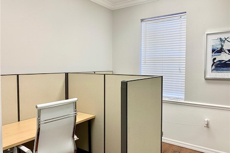Wesley Chapel Office Space