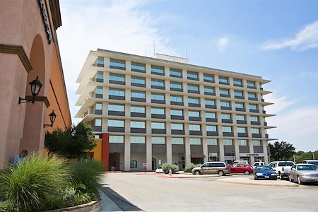 Boxer - La Gran Plaza Office Tower - Suite 410