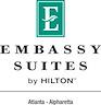 Logo of Embassy Suites Atlanta- Alpharetta