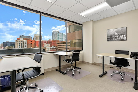 Connecticut Business Centers - Co-Working