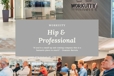 Workuity - Open Space