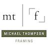 Logo of Michael Thompson Framing