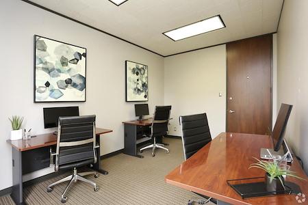 WorkSuites | Las Colinas - Golf Course - ExecutiveSuite - Window or Interior
