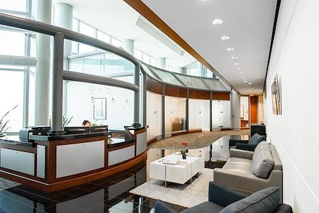 Avanti  Workspace - Wells Fargo Center - Space 1324