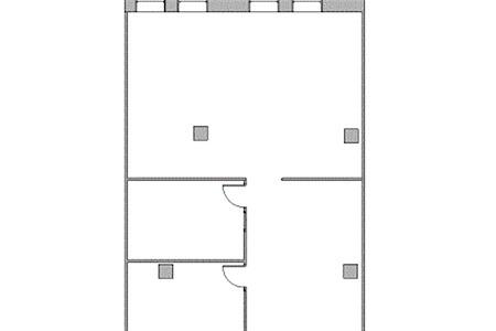 Boxer - Metroport - Suite 542