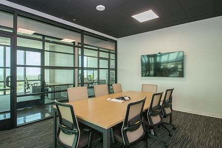 Venture X | Dallas Park Cities at Campbell Centre - Medium Meeting Room