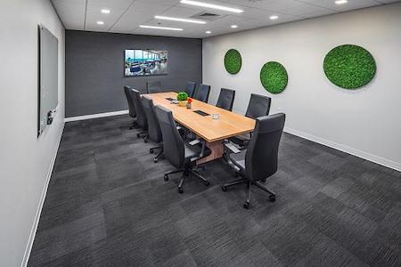Serendipity Labs Atlanta - Buckhead - Sargas Boardroom