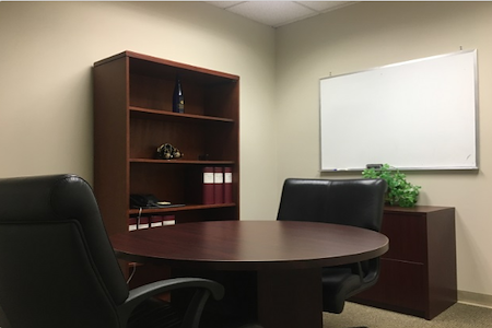 TKO Suites Reston - One Month FREE! All Vacant Offices!