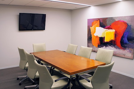 AdvantEdge Workspaces - Downtown Center - Eastern Market, Suite 800