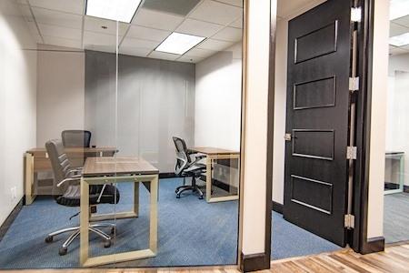 eSuites - Private Office #3