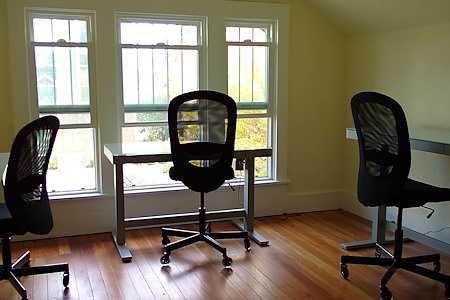 Four Forty Six - Private Team Office