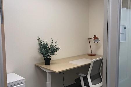 Office Evolution - Walnut Creek - Private Office 26