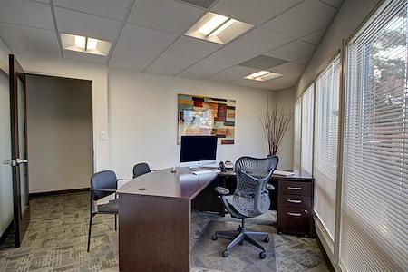 Ridgeline Spaces - Suite 102
