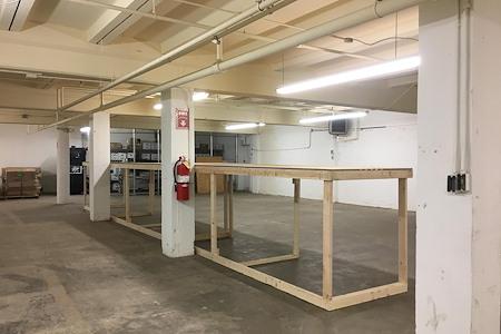 Three One Three | Southeast Nashville - Warehouse Space