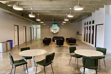 dadaLab - dadaLab - Large Event/Meeting Space