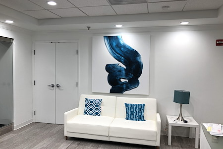 Oasis Office Beltsville - Office Space $499