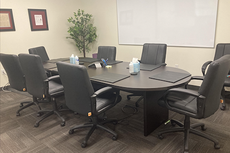 Refocus Group - Small Conference Room