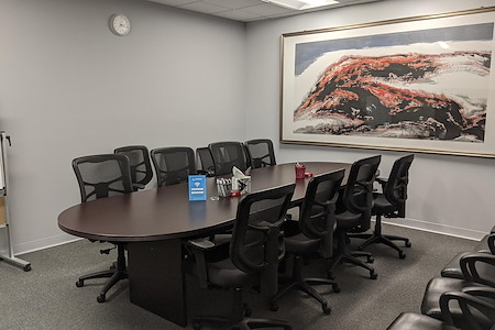 Hanhai Studio - Conference Room