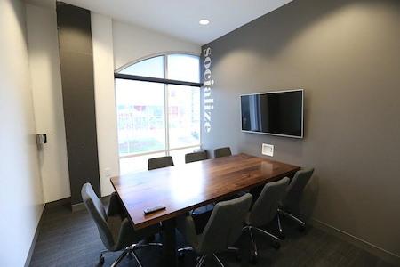 Roam Buckhead - Meeting Room #5, Socialize