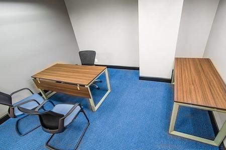 eSuites - Private Office #14