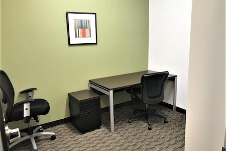 Regus | South Vaughn Way - Office 551