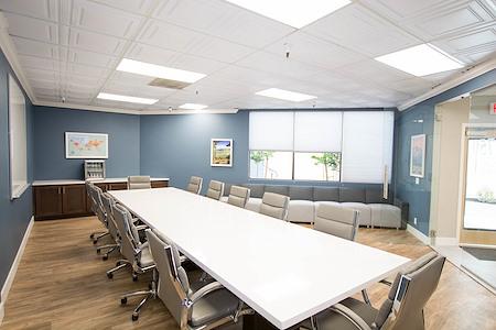RCMI Executive Suites - Conference Center 130