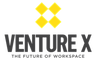 Logo of Venture X | Richardson
