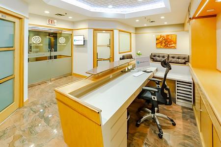 Zemlar Offices- Highway 7 - 305-F