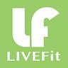 Logo of LiveFit Wellness Suites