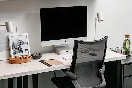 Pavilion Cowork - Internal Private Office
