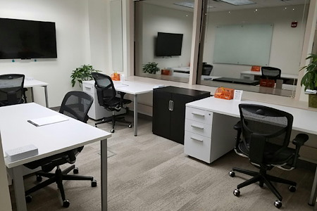 Worksocial - Executive Office
