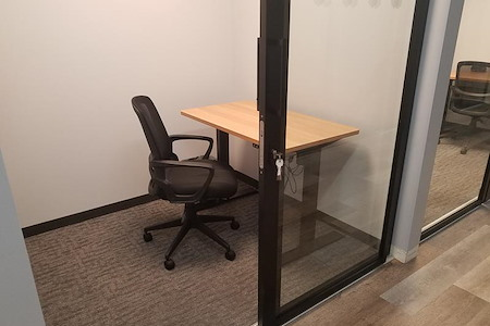 Ironfire Workspaces - Bellflower - Day Office for 1