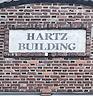 Logo of Hartz Building
