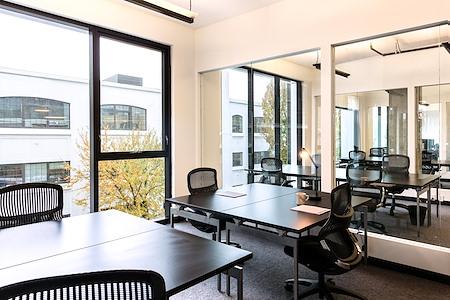 CENTRL Office - Eastside - Private Turn-Key Office