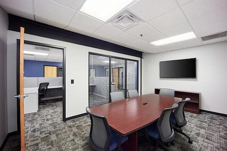 DemiSar Workspace - Conference Room 1