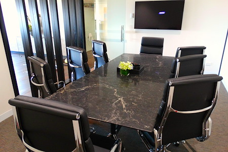 Victory Offices - Collins Place - Hades Meeting Room