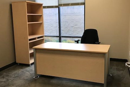 Pacific Workplaces - Greenhaven - Monthly Private Office 107