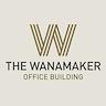 Logo of The Wanamaker Building