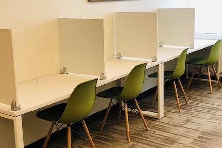 Office Evolution - Broomfield/Interlocken - Shared Workspace (Copy)
