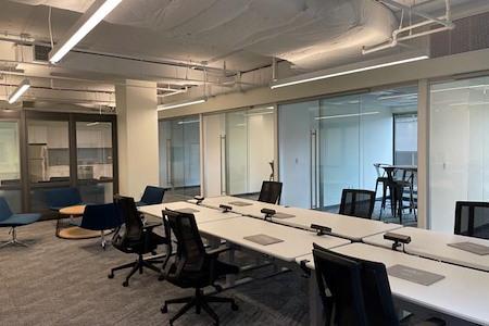 Heyday Workplaces- M Street NW - Suite 420