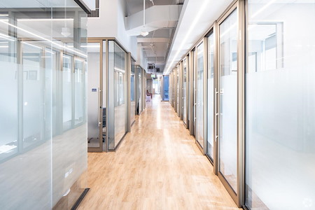 Firmspace Austin - Office 7