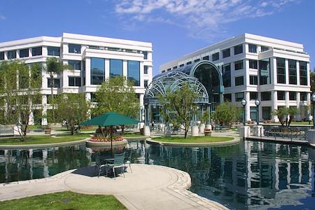 (SM2) The Water Garden - Premium Office