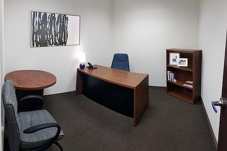 Metro Offices - Fairfax - Day Office