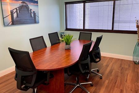 Crown Center Executive Suites (CCESuites) - Keys Room