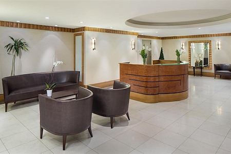 Virgo Business Centers Grand Central - Large Private Office near Grand Central